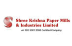 Shree Krishna Paper Mills Ltd